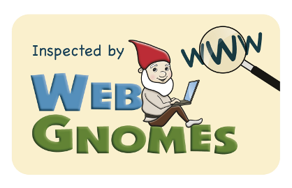 Web Gnomes SEO Audit
